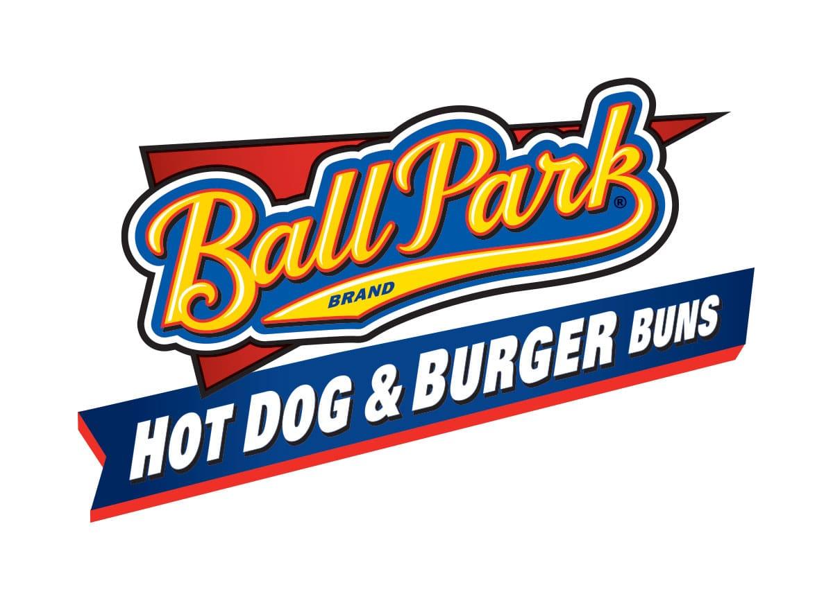 Ballpark logo