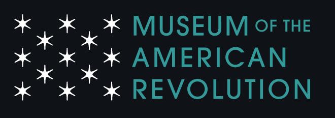 Museum of the American Revolution logo